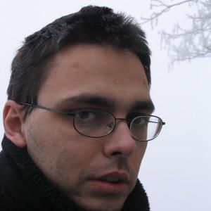 Dragoman Gyorgy - Portrait