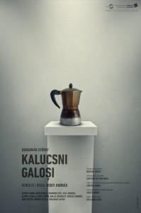 Kalucsni plakát